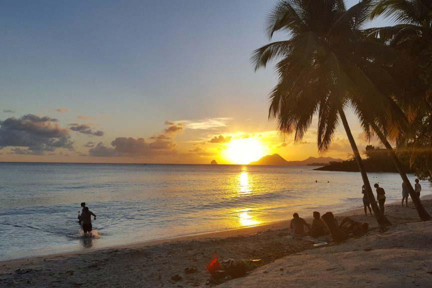 8 choses à savoir sur le mois de mai en Martinique