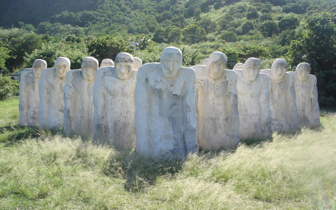 22 Mai 1848 – Abolition de l'esclavage à la Martinique