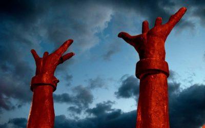 En Mai, les antillais commémorent l'abolition de l'esclavage